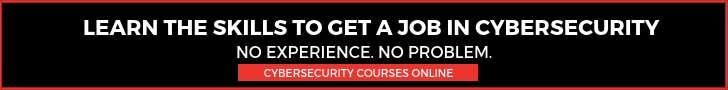 Cybersecurity Courses Online Training